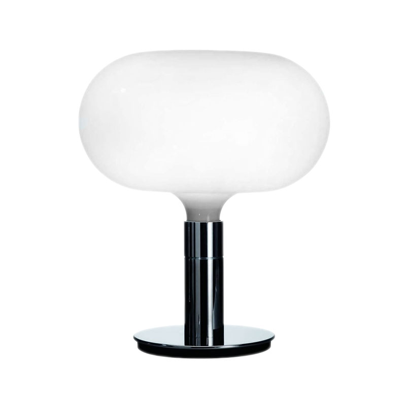 Nemo Lighting AM1N Table Lamp by F.Albini Olson and Baker - Designer & Contemporary Sofas, Furniture - Olson and Baker showcases original designs from authentic, designer brands. Buy contemporary furniture, lighting, storage, sofas & chairs at Olson + Baker.