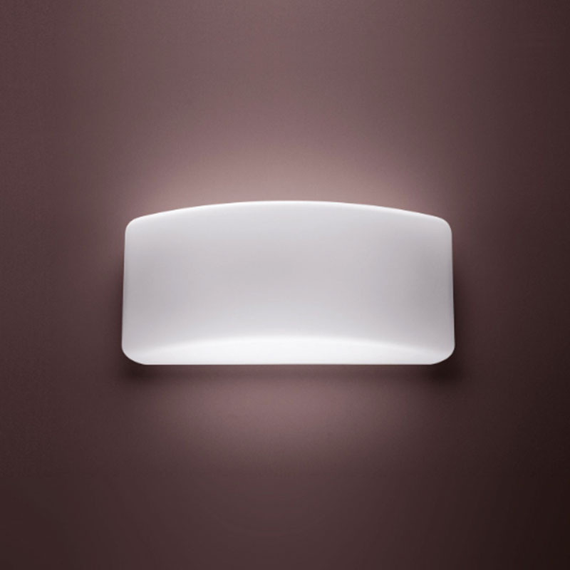 Nemo Ascot Wall Lamp by Nemo Studio life Olson and Baker - Designer & Contemporary Sofas, Furniture - Olson and Baker showcases original designs from authentic, designer brands. Buy contemporary furniture, lighting, storage, sofas & chairs at Olson + Baker.