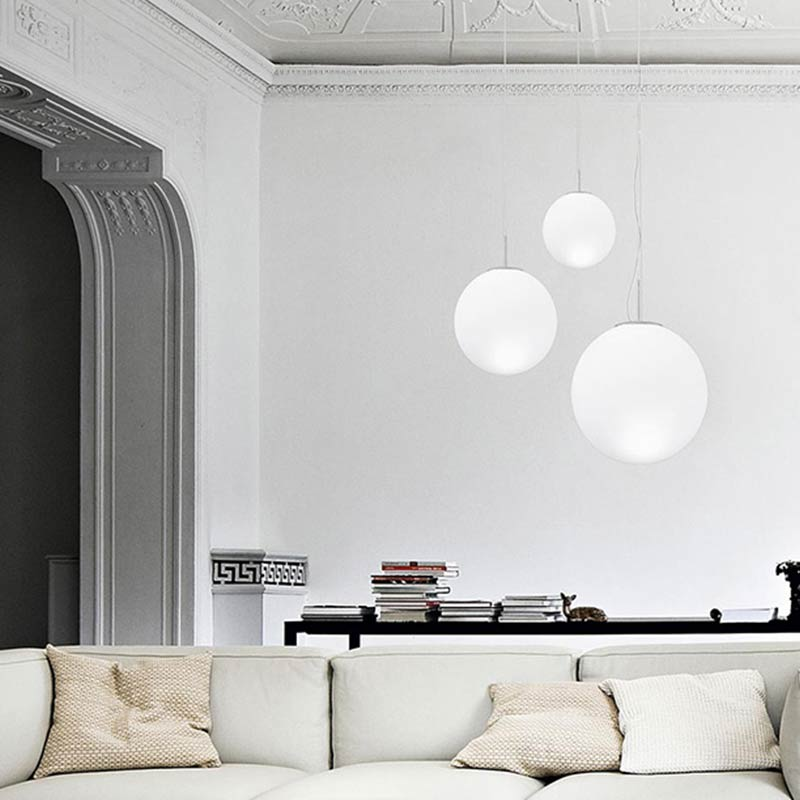 Nemo Asteroide Pendant Lamp by Nemo Studiolife Olson and Baker - Designer & Contemporary Sofas, Furniture - Olson and Baker showcases original designs from authentic, designer brands. Buy contemporary furniture, lighting, storage, sofas & chairs at Olson + Baker.