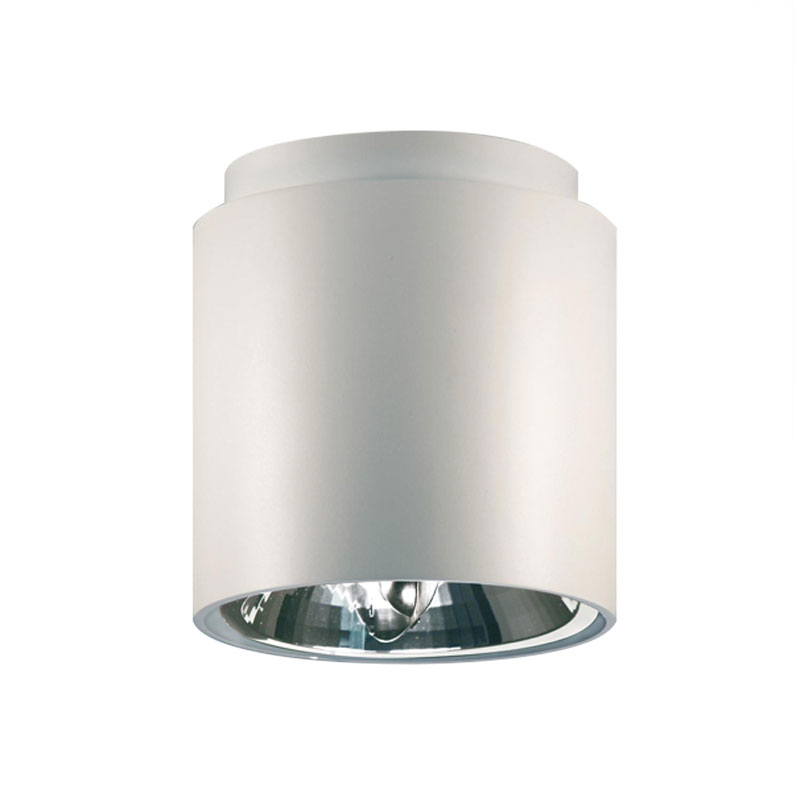 Nemo Lighting Cilindro Ceiling Light by Marco Pollice