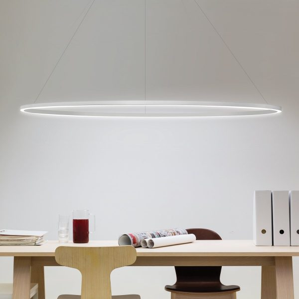 Ellisse Major Downlight Pendant Light