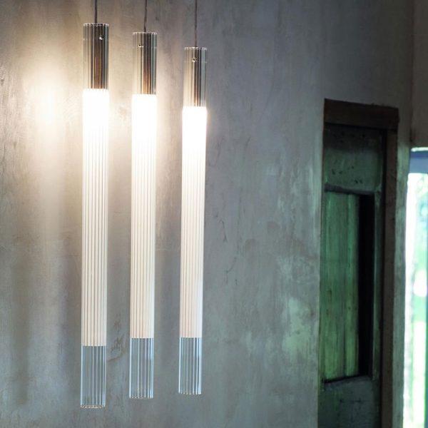 Ilium LED Pendant Light