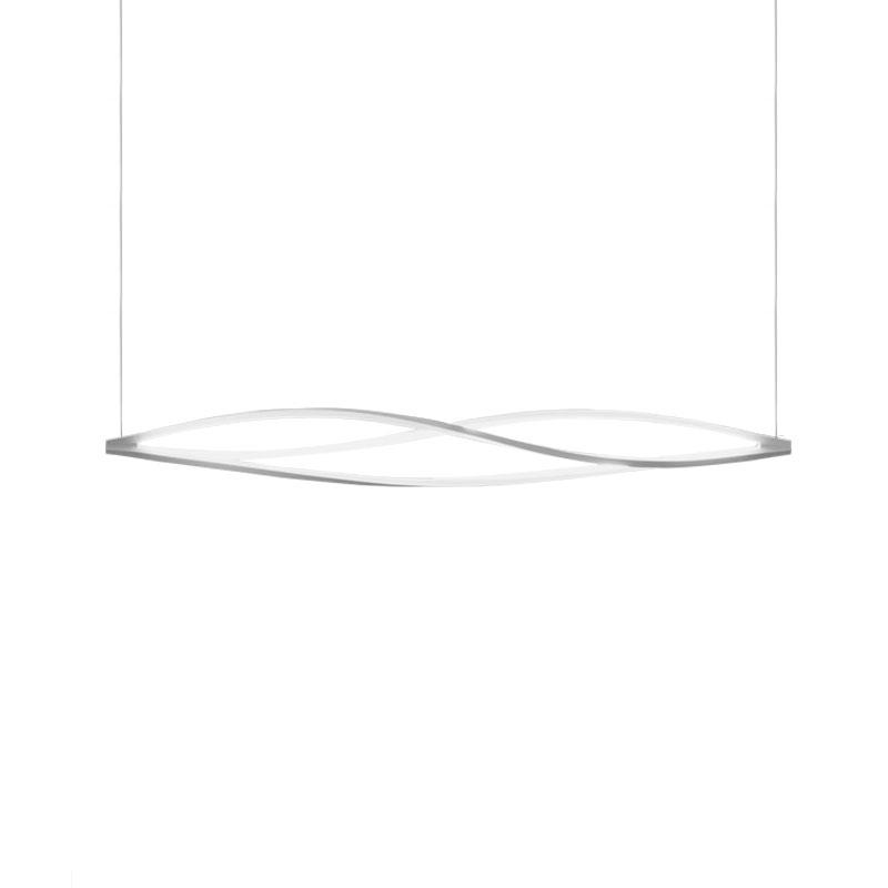 Nemo Lighting In The Wind Horizontal Pendant Light by A. Miyake