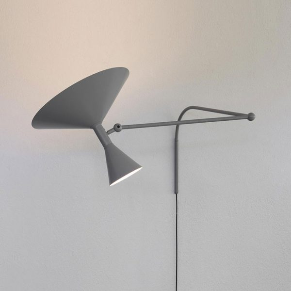 Lampe De Marseille Wall Lamp