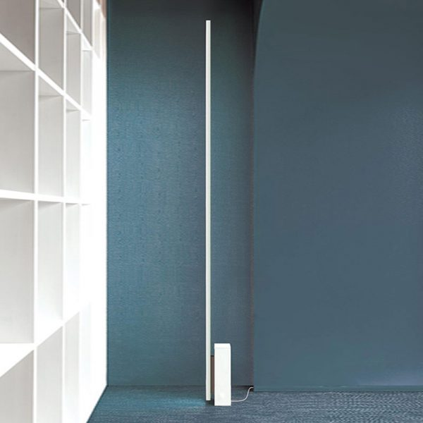 Linescapes Floor Lamp