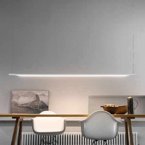 Linescapes Horinzontal Pendant Light