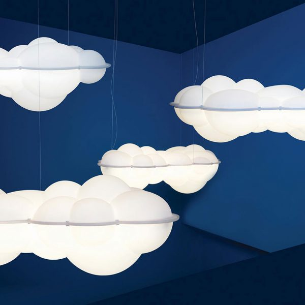 Nuvola Pendant Light