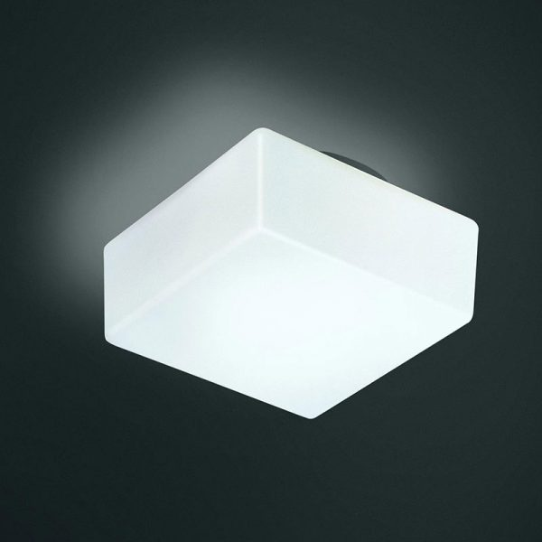 Quadra Wall/Ceiling Light