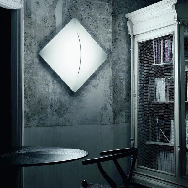 Saori Wall/Ceiling Light