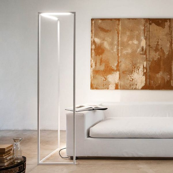 Spigolo Floor Lamp