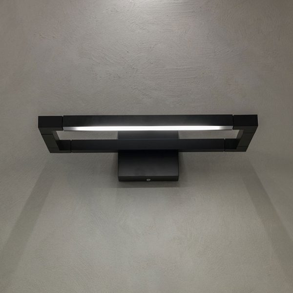 Spigolo Wall/Ceiling Light