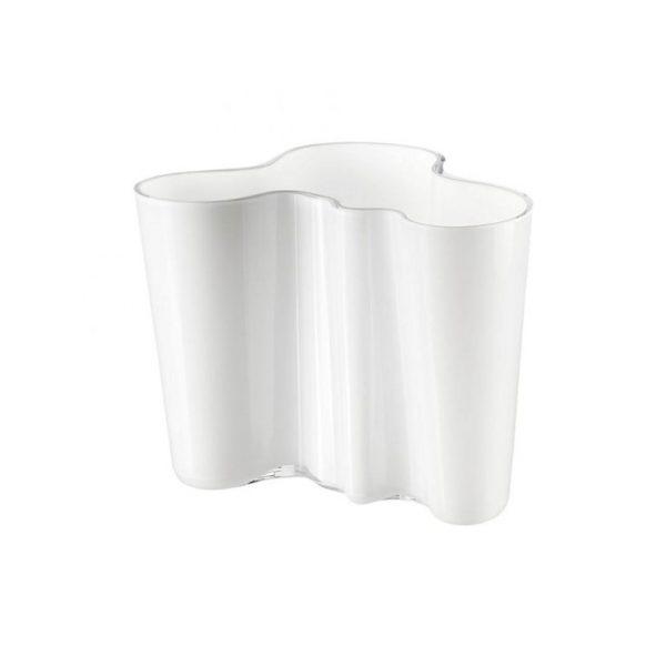 Aalto 160mm Glass Vase