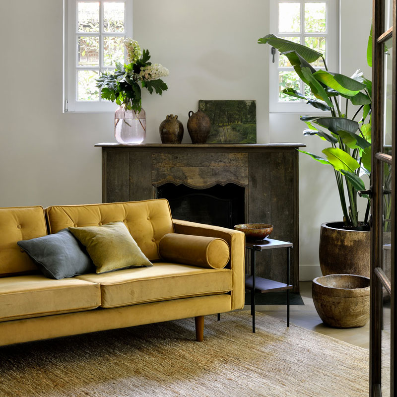 Ethnicraft-Budget-Sofa-Olson-and-Baker Olson and Baker - Designer & Contemporary Sofas, Furniture - Olson and Baker showcases original designs from authentic, designer brands. Buy contemporary furniture, lighting, storage, sofas & chairs at Olson + Baker.