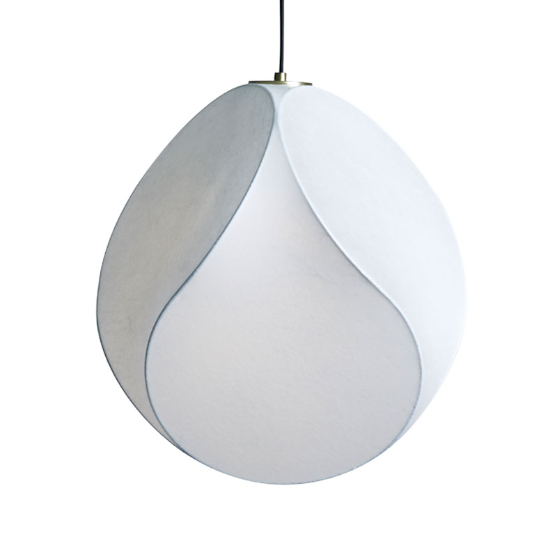 Made To Stay Bud Pendant Light by Carsten Jörgensen Olson and Baker - Designer & Contemporary Sofas, Furniture - Olson and Baker showcases original designs from authentic, designer brands. Buy contemporary furniture, lighting, storage, sofas & chairs at Olson + Baker.