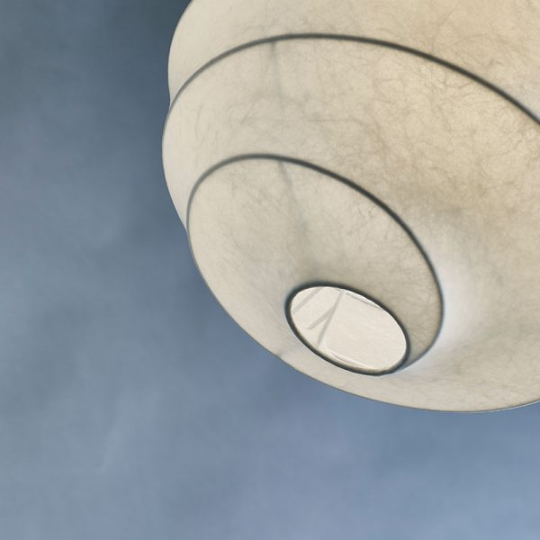 Snowball Pendant Light