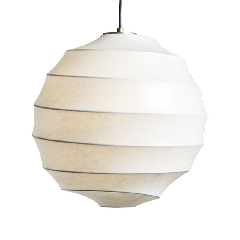 Made To Stay Snowball Pendant Light by Carsten Jörgensen Olson and Baker - Designer & Contemporary Sofas, Furniture - Olson and Baker showcases original designs from authentic, designer brands. Buy contemporary furniture, lighting, storage, sofas & chairs at Olson + Baker.