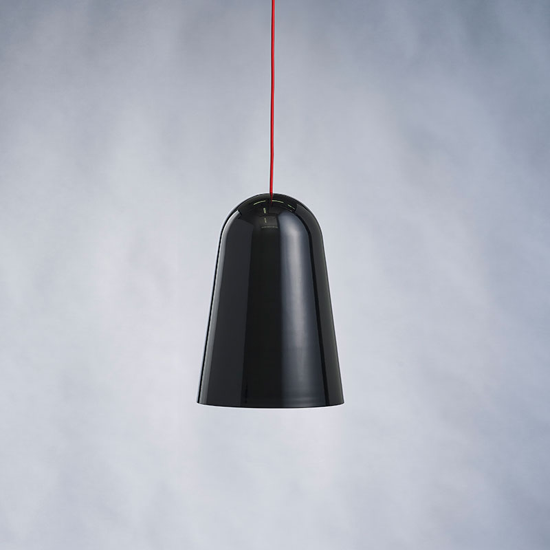 Made to Stay T-House Pendant Lamp by Carsten Jörgensen life 1 Olson and Baker - Designer & Contemporary Sofas, Furniture - Olson and Baker showcases original designs from authentic, designer brands. Buy contemporary furniture, lighting, storage, sofas & chairs at Olson + Baker.