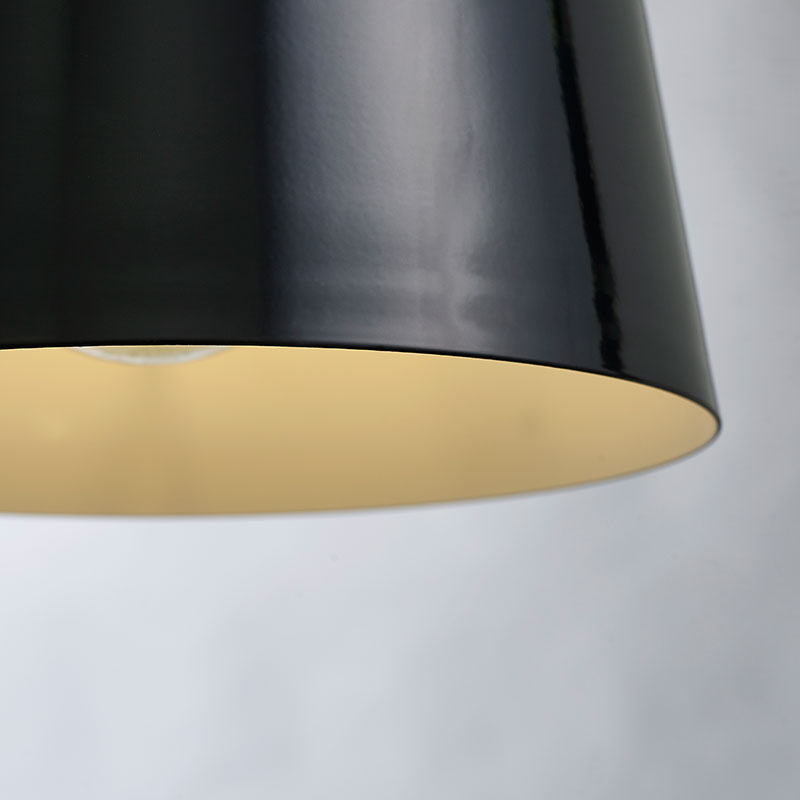 Made to Stay T-House Pendant Lamp by Carsten Jörgensen life 2 Olson and Baker - Designer & Contemporary Sofas, Furniture - Olson and Baker showcases original designs from authentic, designer brands. Buy contemporary furniture, lighting, storage, sofas & chairs at Olson + Baker.