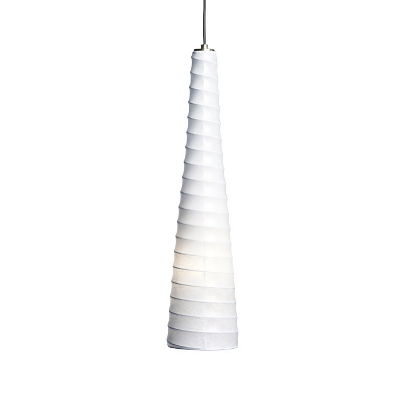 Made To Stay Trumpet Pendant Light by Carsten Jörgensen Olson and Baker - Designer & Contemporary Sofas, Furniture - Olson and Baker showcases original designs from authentic, designer brands. Buy contemporary furniture, lighting, storage, sofas & chairs at Olson + Baker.