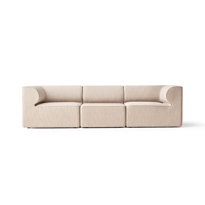 Menu-Eave-Modular-Sofa-by-Norm-Architects-Savanna-202-022 Olson and Baker - Designer & Contemporary Sofas, Furniture - Olson and Baker showcases original designs from authentic, designer brands. Buy contemporary furniture, lighting, storage, sofas & chairs at Olson + Baker.