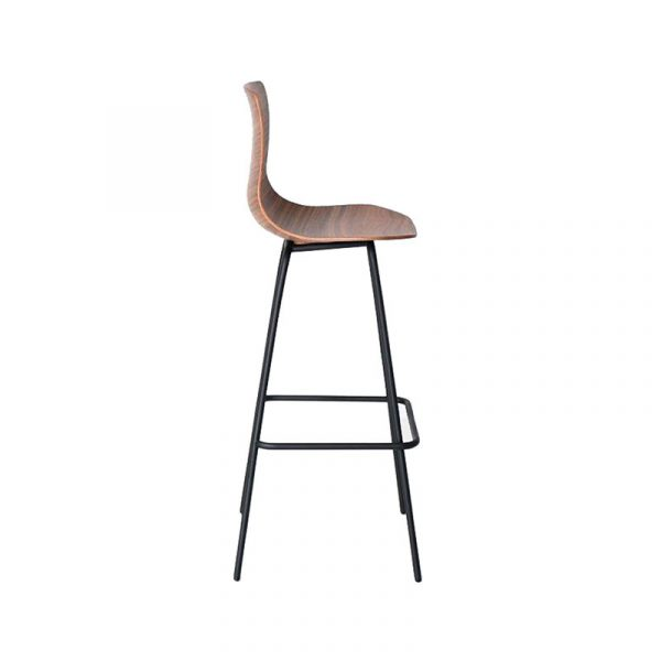 Loku High Bar Stool
