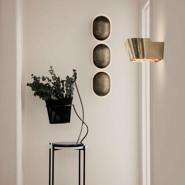 9464 Wall Lamp