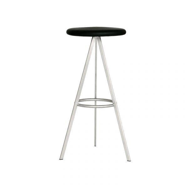 Tri-Space High Bar Stool
