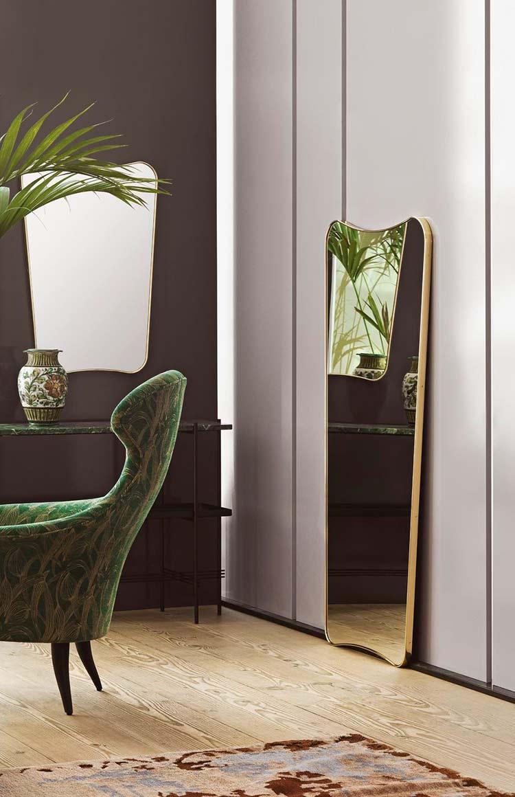 Gubi FA Mirror Lifestyle 11