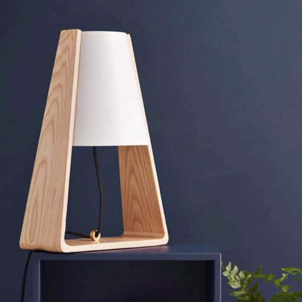 Bend Table Lamp
