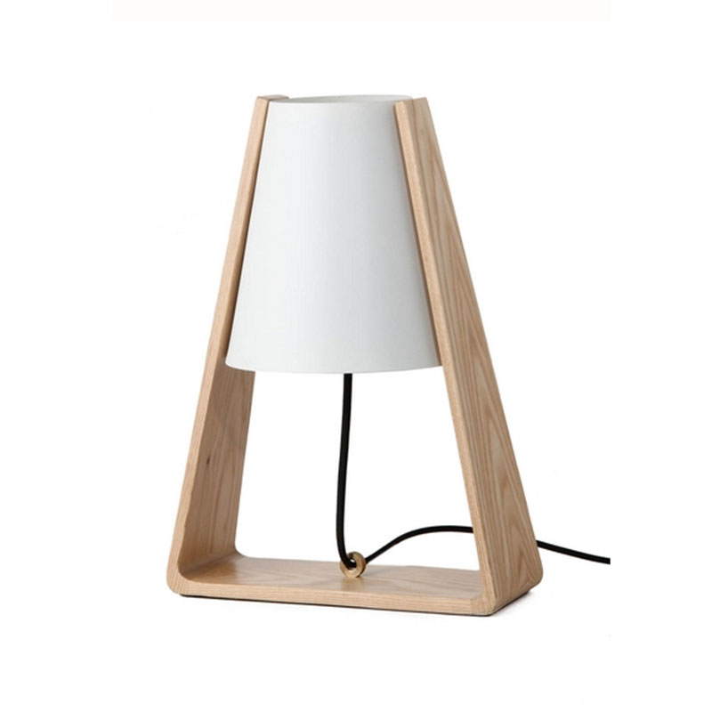 Frandsen Bend Table Lamp by Frandsen Design Studio Olson and Baker - Designer & Contemporary Sofas, Furniture - Olson and Baker showcases original designs from authentic, designer brands. Buy contemporary furniture, lighting, storage, sofas & chairs at Olson + Baker.