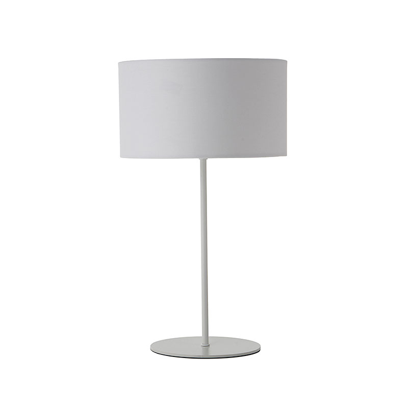 Frandsen Cylinder Table Lamp by Frandsen Design Studio Olson and Baker - Designer & Contemporary Sofas, Furniture - Olson and Baker showcases original designs from authentic, designer brands. Buy contemporary furniture, lighting, storage, sofas & chairs at Olson + Baker.
