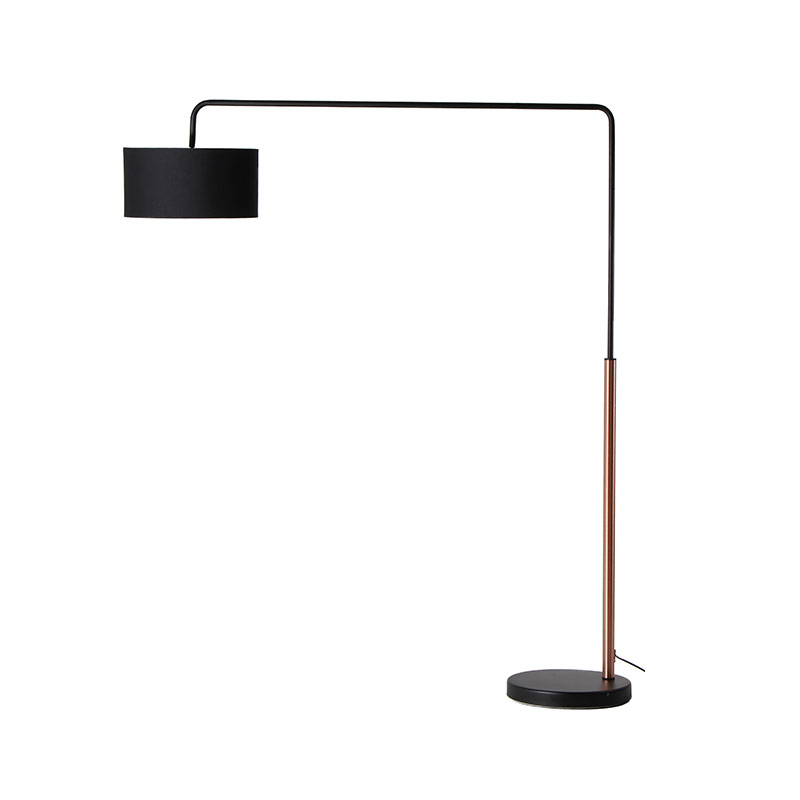Frandsen Shower Mega Floor Lamp by Benny Frandsen Olson and Baker - Designer & Contemporary Sofas, Furniture - Olson and Baker showcases original designs from authentic, designer brands. Buy contemporary furniture, lighting, storage, sofas & chairs at Olson + Baker.
