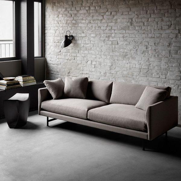 Calmo 95 Two Seat Sofa
