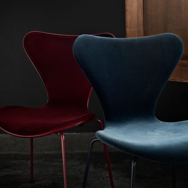 Series 7 Fully Upholstered Armchair