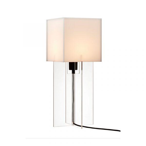 Cross-Plex T-500 Table Lamp