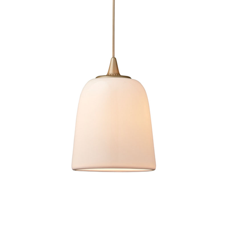 Light Years Dogu Pendant Lamp by Michael Geertsen life 5 Olson and Baker - Designer & Contemporary Sofas, Furniture - Olson and Baker showcases original designs from authentic, designer brands. Buy contemporary furniture, lighting, storage, sofas & chairs at Olson + Baker.