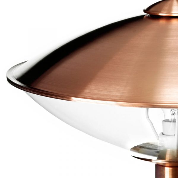 HL410 Post Top Lamp