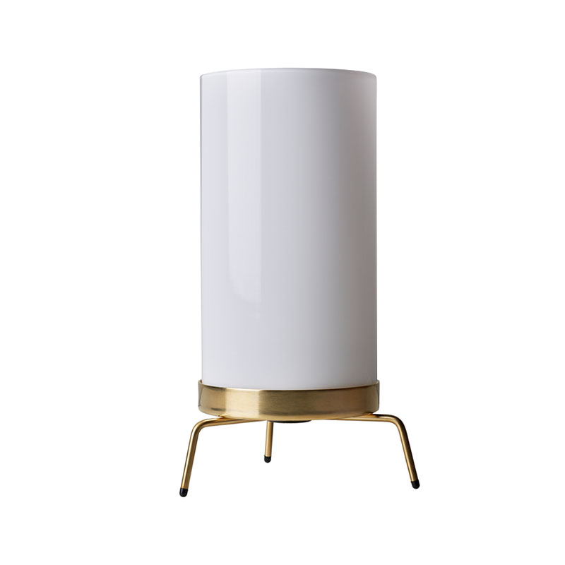 Fritz Hansen Planner Table Lamp by Paul McCobb Olson and Baker - Designer & Contemporary Sofas, Furniture - Olson and Baker showcases original designs from authentic, designer brands. Buy contemporary furniture, lighting, storage, sofas & chairs at Olson + Baker.