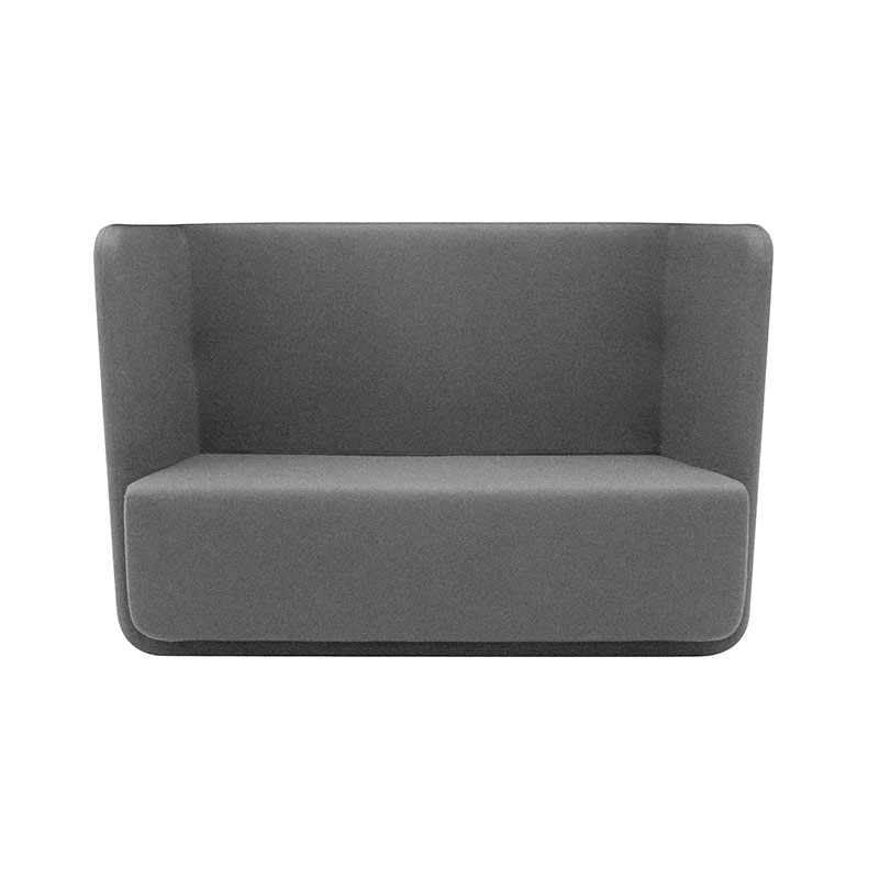 Softline Basket Two Seat Sofa with Low Backrest 171 Divina 3 01 Olson and Baker - Designer & Contemporary Sofas, Furniture - Olson and Baker showcases original designs from authentic, designer brands. Buy contemporary furniture, lighting, storage, sofas & chairs at Olson + Baker.