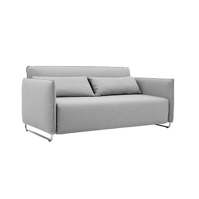 Softline Cord Two Seat Sofa Bed 123 Remix 2 04 Olson and Baker - Designer & Contemporary Sofas, Furniture - Olson and Baker showcases original designs from authentic, designer brands. Buy contemporary furniture, lighting, storage, sofas & chairs at Olson + Baker.