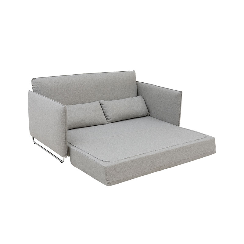 Softline Cord Two Seat Sofa Bed 123 Remix 2 05 Olson and Baker - Designer & Contemporary Sofas, Furniture - Olson and Baker showcases original designs from authentic, designer brands. Buy contemporary furniture, lighting, storage, sofas & chairs at Olson + Baker.