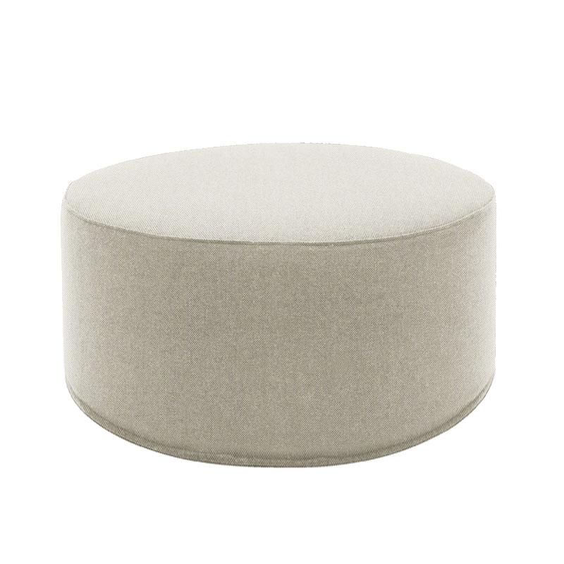 Softline Drum Pouf Large by Softline Design Team