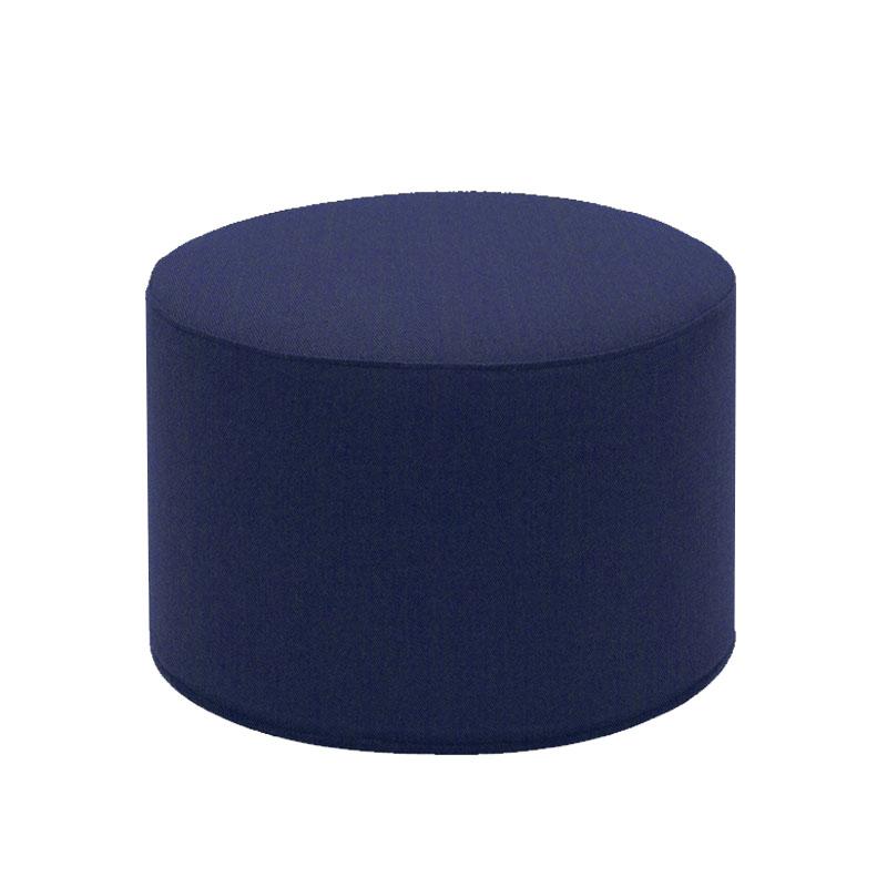 Softline Drum Pouf Small by Softline Design Team
