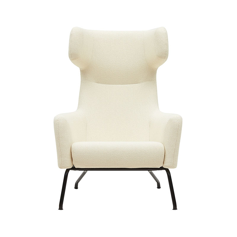 Softline Havana Wing Chair by Busk-Hertzog