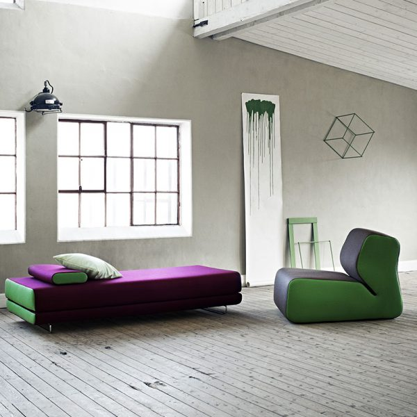 Shine Daybed
