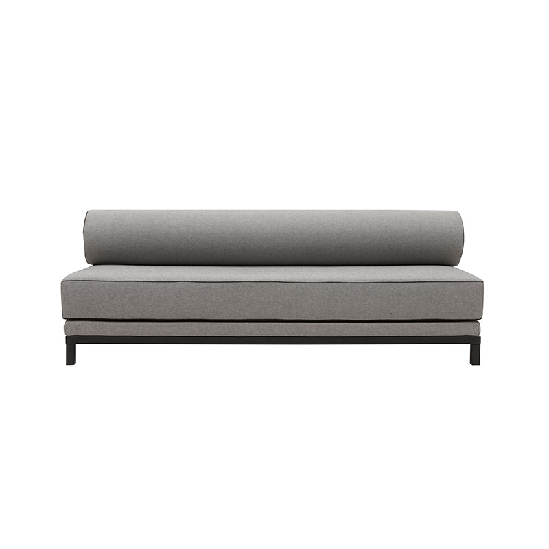 Softline Sleep Three Seat Sofa Bed by Busk-Hertzog Olson and Baker - Designer & Contemporary Sofas, Furniture - Olson and Baker showcases original designs from authentic, designer brands. Buy contemporary furniture, lighting, storage, sofas & chairs at Olson + Baker.