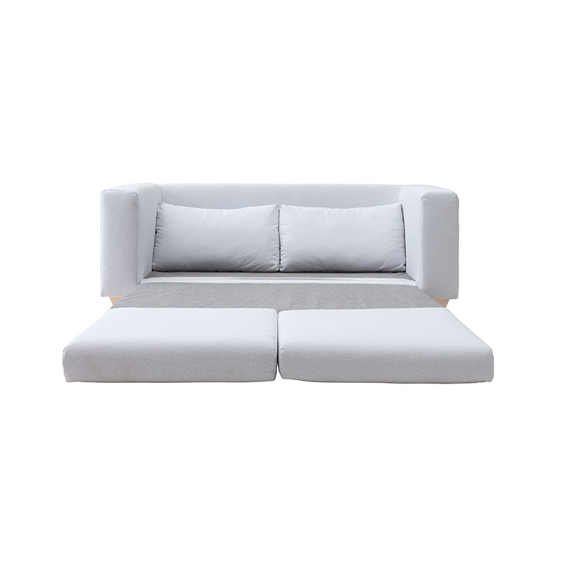 Softline Victor Two and a Half Seat Two Seat Sofa Bed Eco Cotton 519 02 Olson and Baker - Designer & Contemporary Sofas, Furniture - Olson and Baker showcases original designs from authentic, designer brands. Buy contemporary furniture, lighting, storage, sofas & chairs at Olson + Baker.