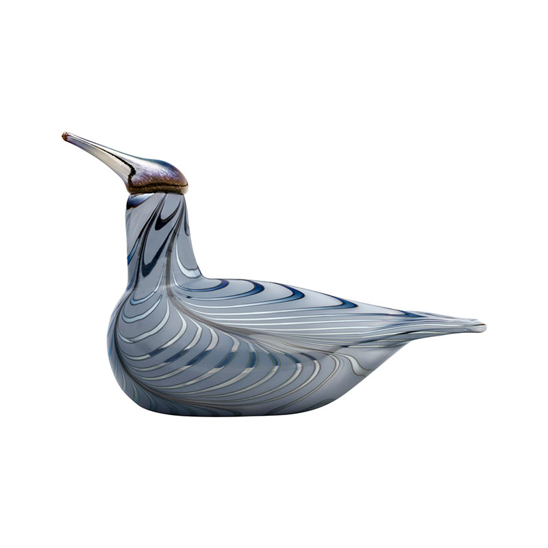Iittala Birds by Toikka Vuono 240x150mm Annual Bird 2019 by Oiva Toikka Olson and Baker - Designer & Contemporary Sofas, Furniture - Olson and Baker showcases original designs from authentic, designer brands. Buy contemporary furniture, lighting, storage, sofas & chairs at Olson + Baker.