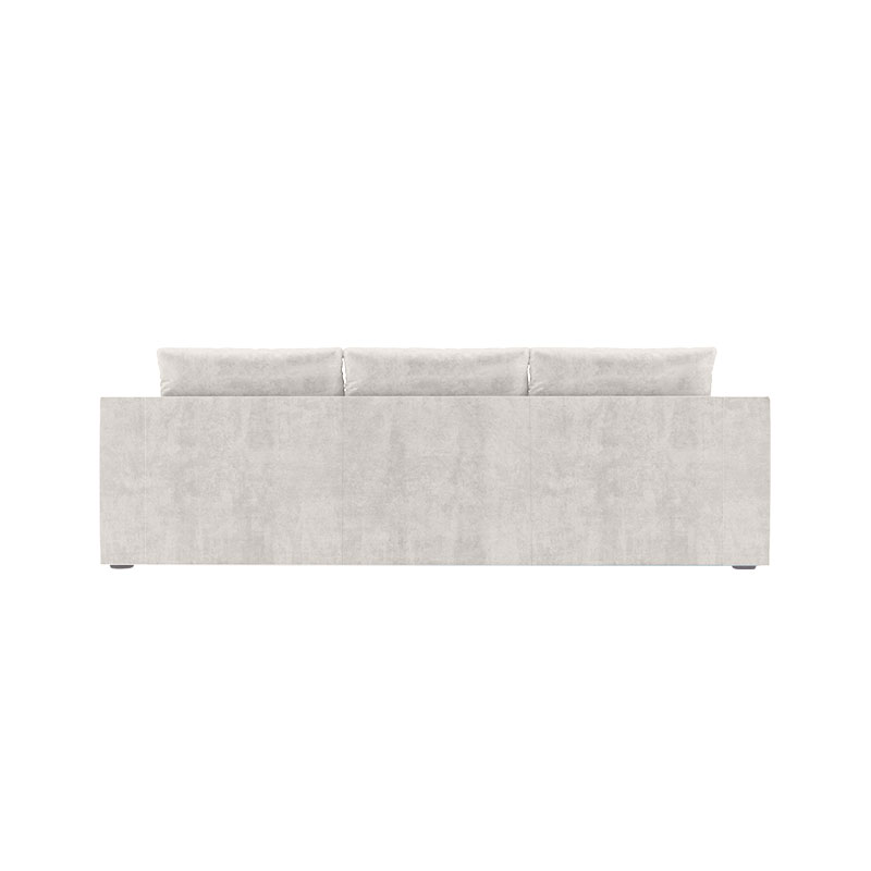 Olson-and-Baker-Bose-Three-Seat-240cm-03-Plush-Optic Olson and Baker - Designer & Contemporary Sofas, Furniture - Olson and Baker showcases original designs from authentic, designer brands. Buy contemporary furniture, lighting, storage, sofas & chairs at Olson + Baker.