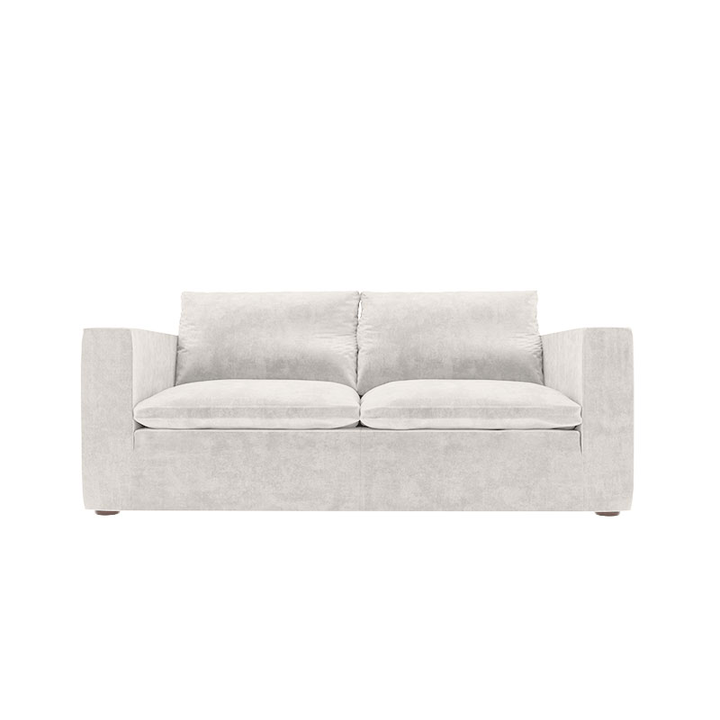Olson and Baker Bose Two Seat Sofa by Olson and Baker Studio Olson and Baker - Designer & Contemporary Sofas, Furniture - Olson and Baker showcases original designs from authentic, designer brands. Buy contemporary furniture, lighting, storage, sofas & chairs at Olson + Baker.